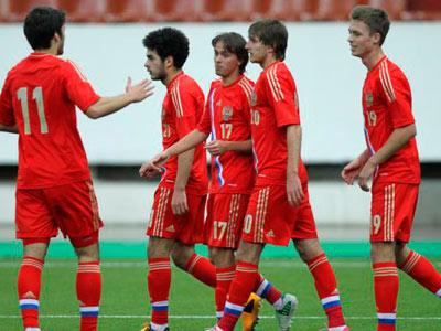 Россия обыграла Узбекистан на Кубке Содружества
