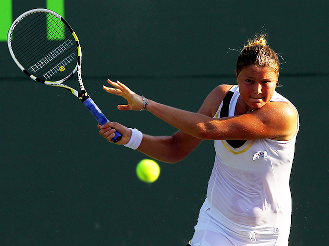 Динара Сафина о мастер-классе и жизни вне тенниса