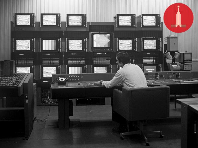 О телевидении для Олимпиады-80