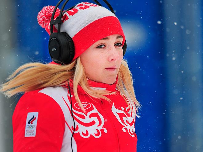 Лиза Зубкова