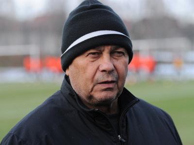 Тренер «горняков» о выступлении команды в Европе
