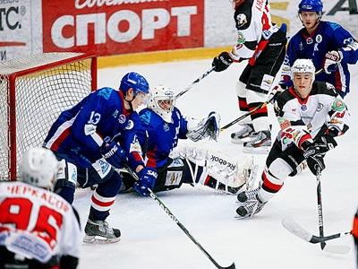 Утешительный турнир МХЛ завершён