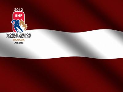 Представляем соперника. Латвия