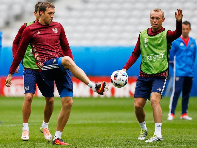 Валерий Газзаев – о матче сборной с Англией и следующем сопернике, Словакии