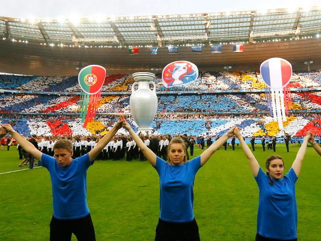 Евро-2016. Самые яркие моменты турнира – мнения и комментарии