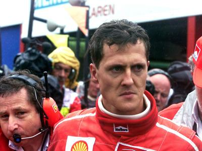 Машина времени: Гран-при Бельгии – 1998