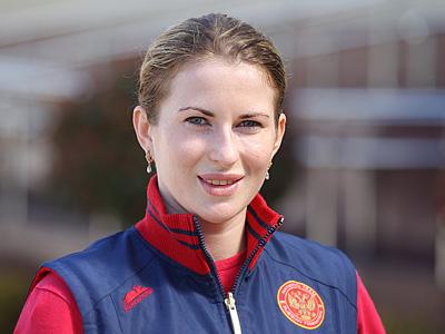 Дериглазова завоевала «бронзу» на этапе Кубка мира в Алжире