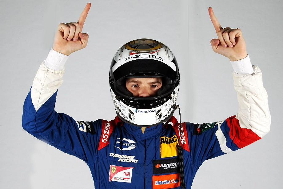 «В чём кайф попасть в Формулу-1 из-за денег? Мне бы такая слава не нравилась»