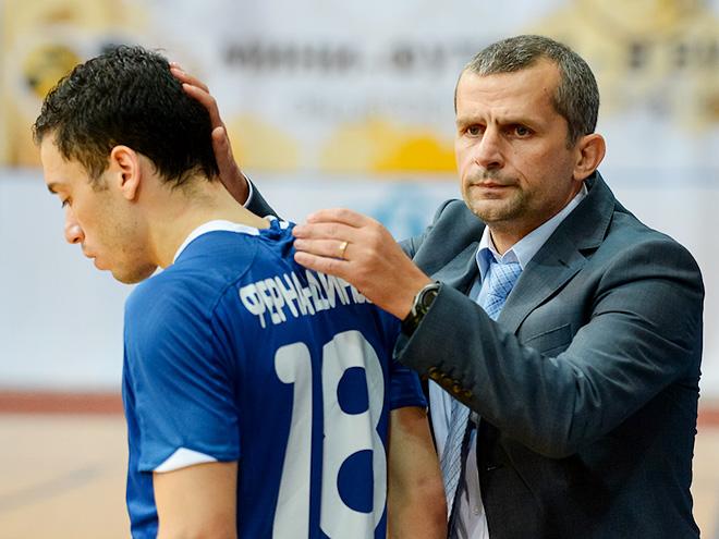 «Динамо» и «Сибиряк» сыграли вничью – 3:3