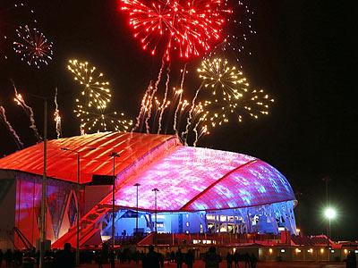 Сочи-2014. Обзор околоспортивных событий 5 февраля