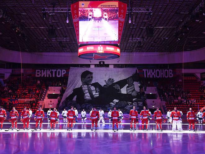 Итоги игрового дня КХЛ. 24.11.2015