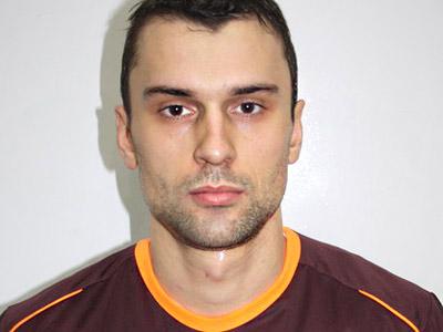 Климовский: верю, что с ЦСКА добьюсь успеха