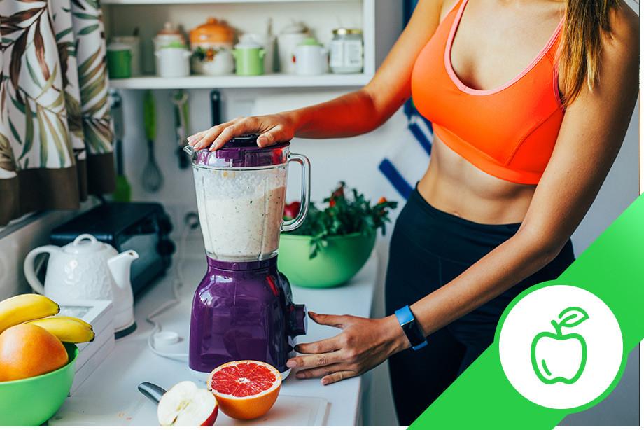 Как считать калории, чтобы похудеть  ПП, диета, советы диетолога, похудение 5f8d42d169d