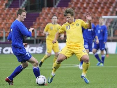 Молодёжные сборные сыграют два матча – в Израиле и в Португалии