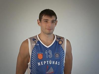 Никита Баринов