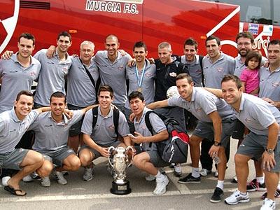 «Эль-Посо» — новый обладатель Суперкубка Испании