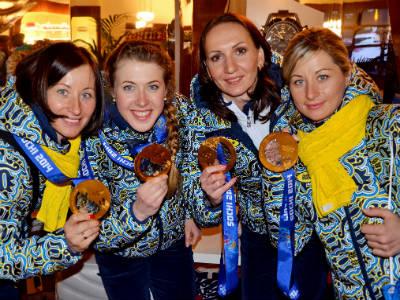 Елена Петрова о выступлении наших биатлонистов