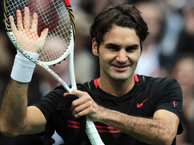Победное возвращение Федерера в Роттердаме