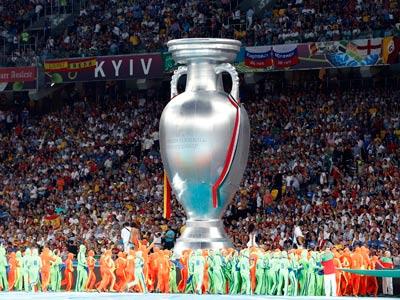 Революционный чемпионат Европы