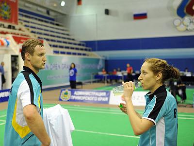 Николаенко и Сорокина - о Russian Open и предстоящей Олимпиаде