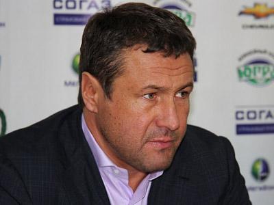 Директор «Югры» – об отставке Шепелева