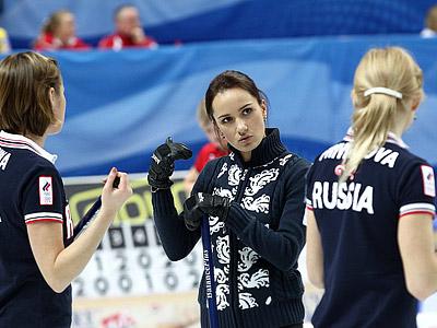 Лёгких путей россиянки не ищут