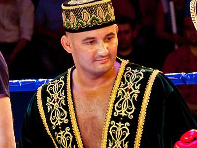 Боец MMA по прозвищу Принц рассказал о своём увлечении поэзией