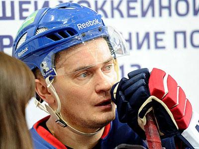 Роман Музычко подвёл итоги первого круга ВХЛ