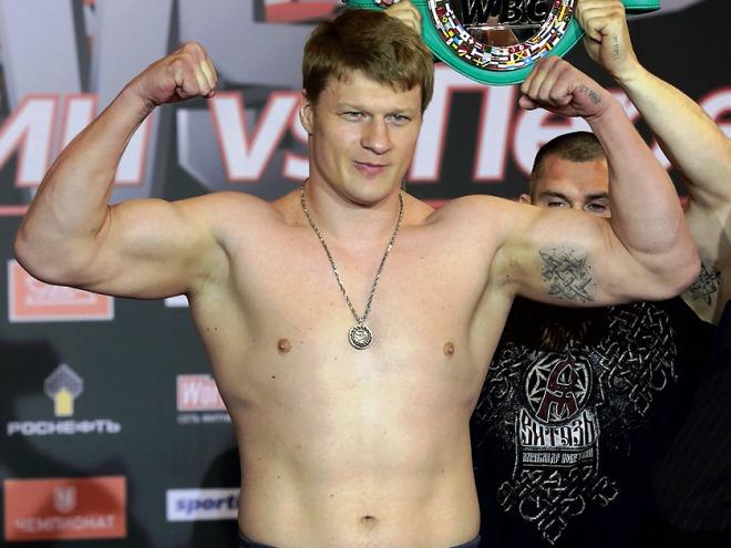 Андрей Рябинский - о вечере бокса в Казани