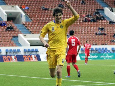 Украинская «молодёжка» обыграла финнов