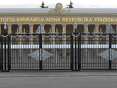 "Баку болеет за ""Рубин"". Но не сегодня"