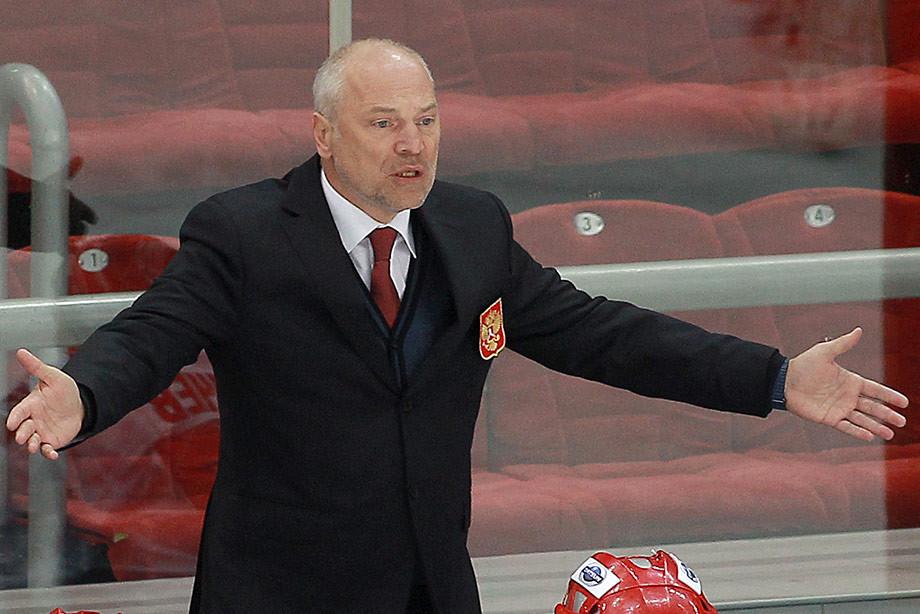 Хоккейная армия, которую убил мельдоний. Где сейчас команда Прохорова?