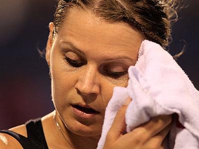 Шафаржова: наш женский теннис становится сильным