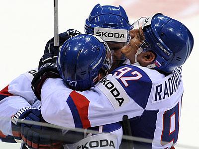 Гецлаф, Радиовоевич, Шатан и О'Райли делятся впечатлениями о матче