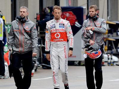 Главные заявления перед Гран-при Великобритании Ф1