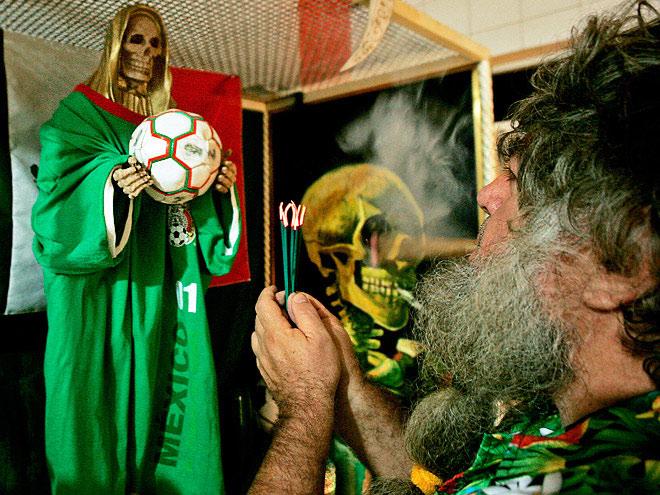 Применение нетрадиционной медицины в футболе