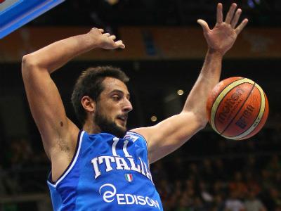 7 особенностей сборной Италии по баскетболу