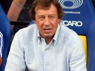 Главный тренер «Динамо» об ответном матче с «Фейеноордом»
