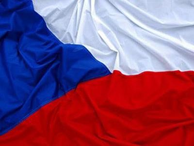 К барьеру! Сборная Чехии