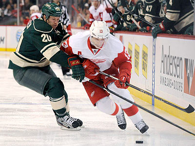 Итоги игрового дня НХЛ (17.02.2013)