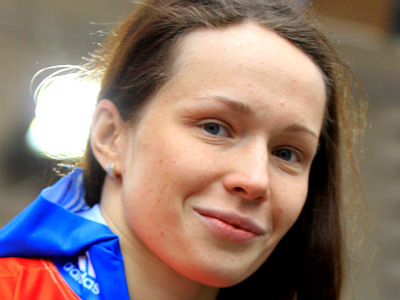 Ольга Потылицына – 4-я на этапе КМ в Лейк-Плэсиде