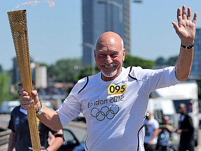 История олимпийского огня - от Древней Греции до Лондона-2012