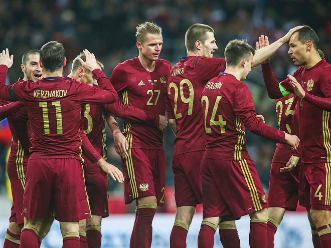 Состав сборной России на Евро-2016: главные вопросы