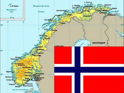 Представляем соперника: Норвегия