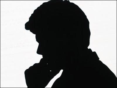Исповедь человека-невидимки