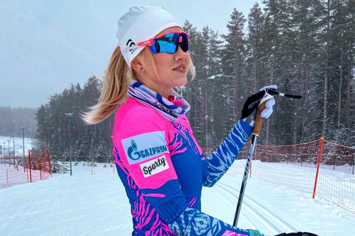 Дарья Сидорова будет выступать за сборную Украины