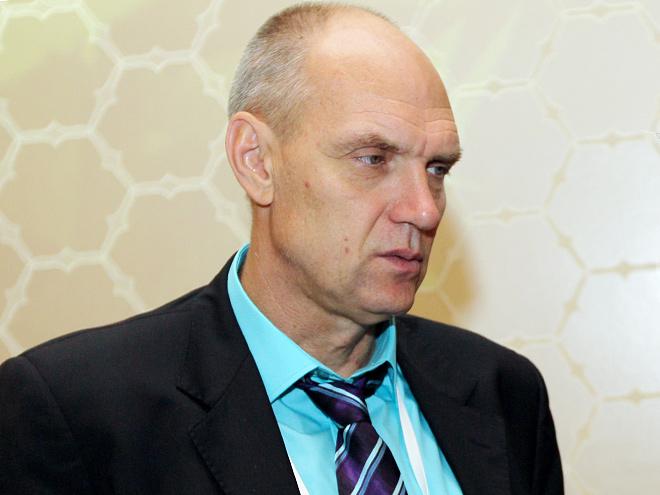 Алексанр Бубнов