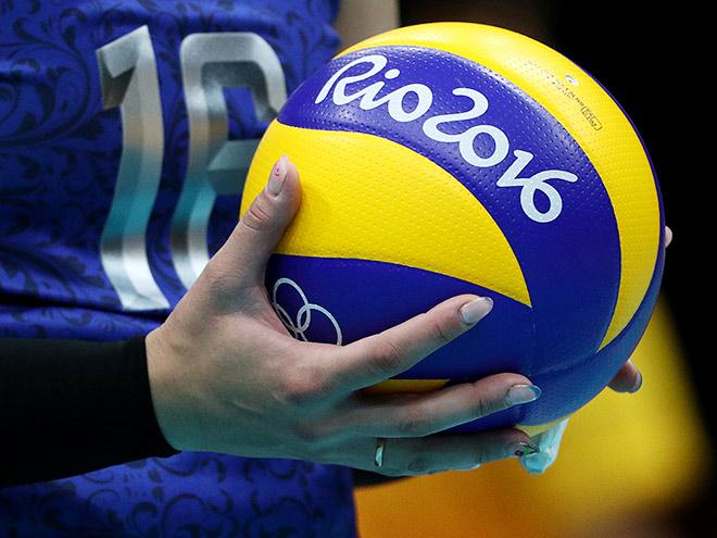 Павел Борщ - о старте волейбольного турнира на ОИ