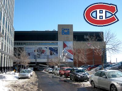 Итоги сезона НХЛ. «Монреаль Канадиенс»