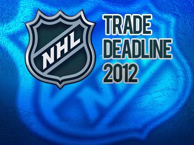 Дедлайн в НХЛ: хроника случившегося